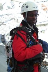 Rope Assess Technician Isula