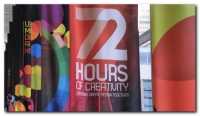 72 HOURS of creativity 6m banners - P2259807a_HOH